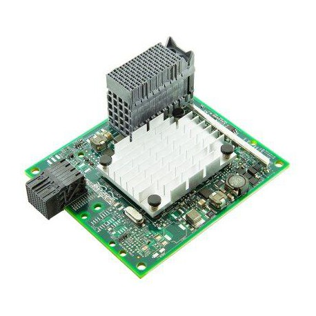 Flex System CN4022 2-port 10Gb Converged Adapter