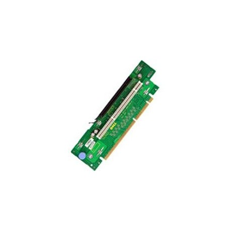 PCIe Riser Card 2 (2 x8 + 1 x4 LP for Slotless RAID) v2