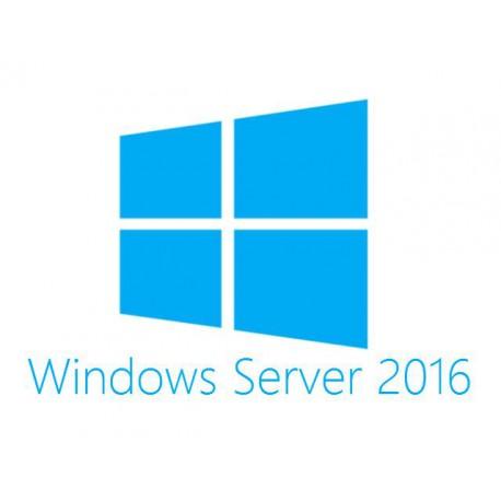 Lenovo Windows Server 2016 Remote Desktop Services