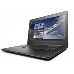 """Lenovo IdeaPad 310 2.3GHz i3-6100U 15.6"""" 1366 x 768piksele Czarny Notebook"""