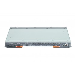 Flex System Fabric CN4093 Converged Scalable Switch (Upgrade 2)