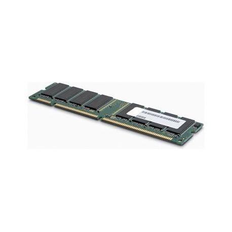 8GB TruDDR4 Memory (2Rx8, 1.2V) PC4-19200 CL17 2400MHz LP RDIMM