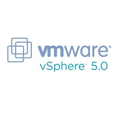 Lenovo Oprogramowanie VMware vSphere 5 Enterprise 1 proc 5Y Su