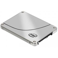 S3500 800GB SATA 2.5in MLC HS Enterprise Value SSD