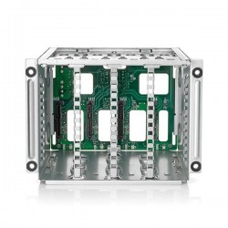 8x 2.5in HS SAS/SATA/SSD HDD Backplane