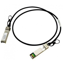 3m QSFP+-to-QSFP+ cable
