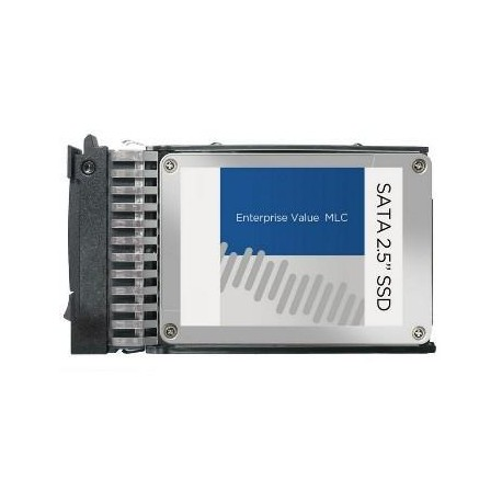 800GB SATA 2.5in MLC HS Enterprise Value SSD