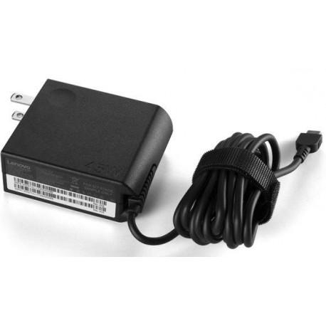 Lenovo 4X20E75135 Uniwersalny 45W Czarny adapter zasilający/ inwentor