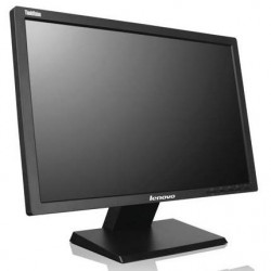 "Lenovo ThinkVision LT2013s 19.5"" Black"