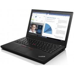 """Lenovo ThinkPad X260 2.3GHz i5-6200U 12.5"""" 1366 x 768piksele Czarny Notebook"""