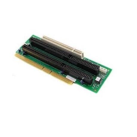 System x3650 M5 PCIe Riser (2 x8 FH/FL + 1 x8 FH/HL Slots)
