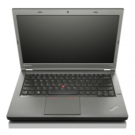 Notebook Lenovo ThinkPad T440p i7-4810MQ 16GB 14'' FHD 512GB HD4600 GT730M LTE Win7P W10P Czarny 20AWS57M00 3Y