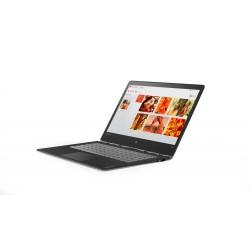 """Lenovo Yoga 900S 1.1GHz m5-6Y54 12.5"""" 2560 x 1440piksele Ekran dotykowy Czarny, Srebrny Hybryda (2w1)"""
