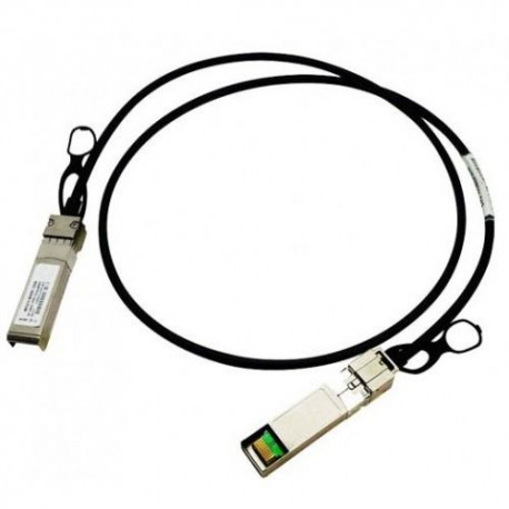 1m QSFP+-to-QSFP+ cable